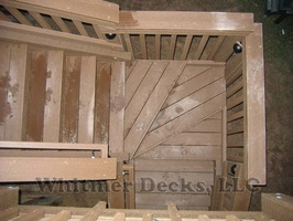 Burke Deck/Front Porch