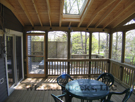 Richard Screened Porch