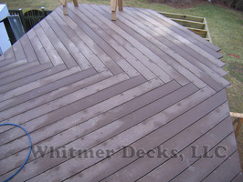 02 Decking cont