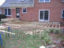 06 Joists in