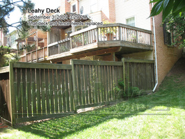 01 That deck and fence need