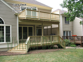 Evers Deck