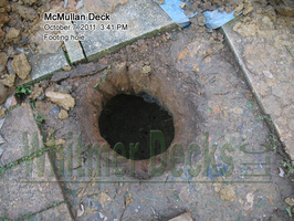 03-Footing-hole