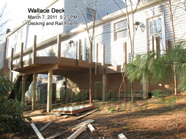 07-Decking-and-Rail-Post